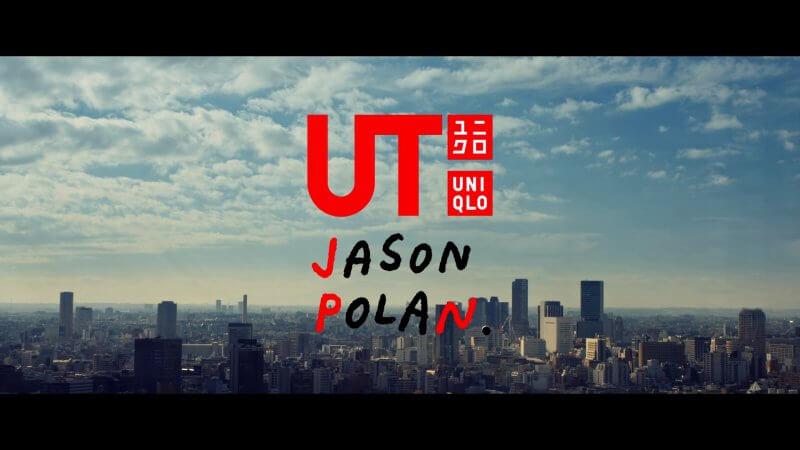UT JASON POLAN.