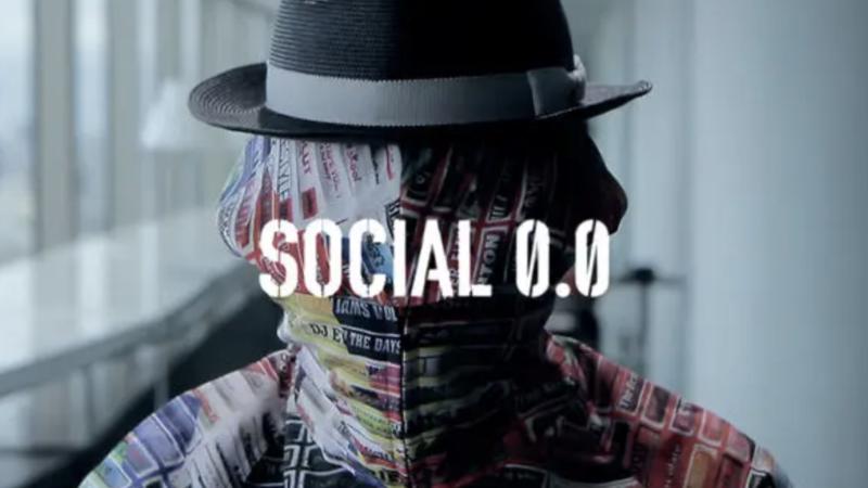 SOCIAL 0.0