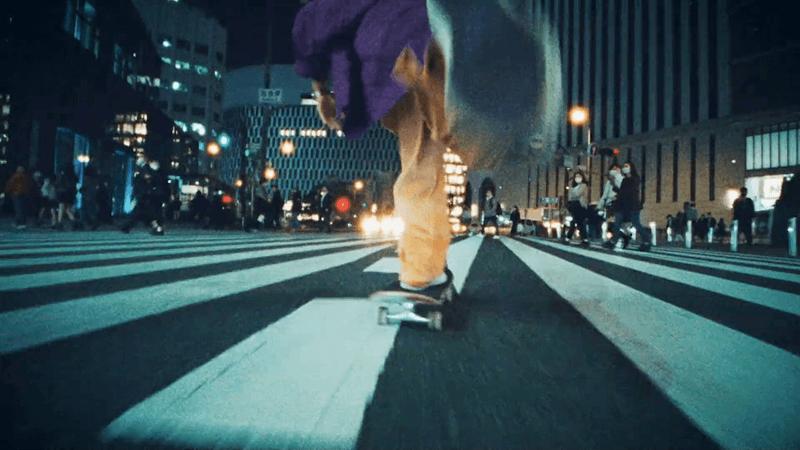Converse Skateboarding x SHINPEI UENO